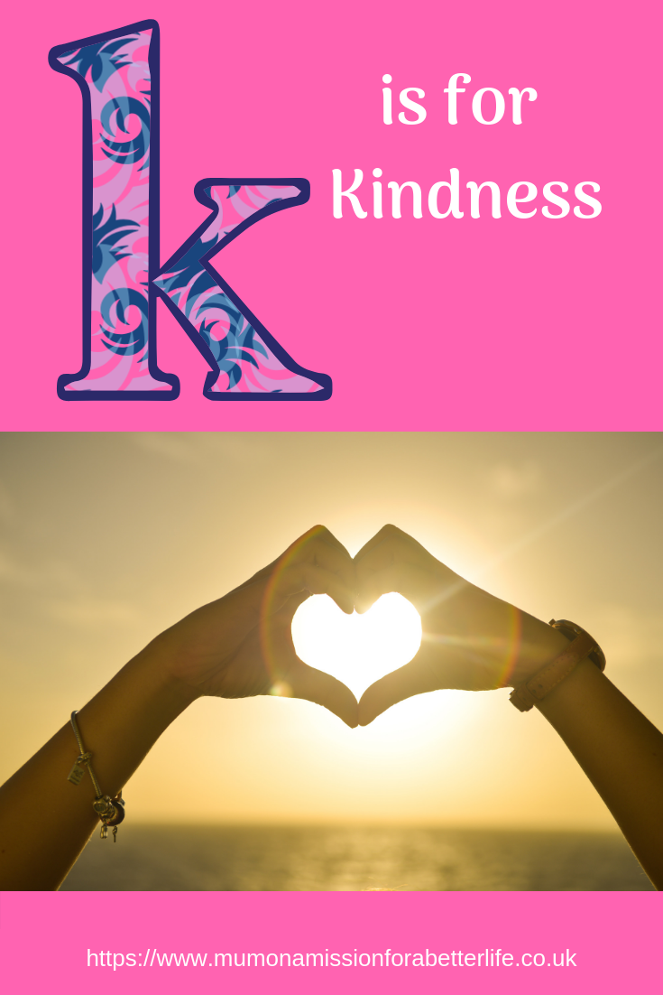 Kindness in relationships