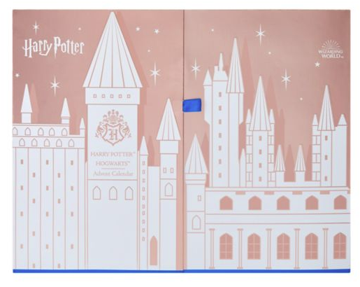 Harry Potter beauty advent calendar