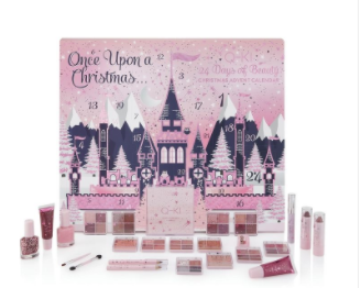 Make-up advent