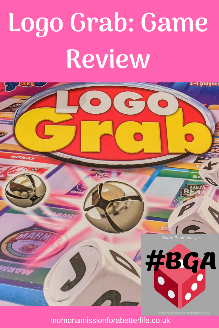 Logo Grab Box