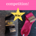 Win with the Sock Shop
