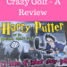 Harry Putter golf - Felixstowe